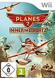 Planes 2 für Nintendo Wii