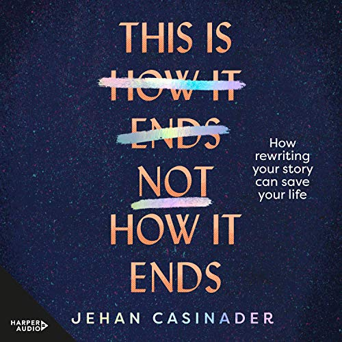 This Is Not How It Ends cover art