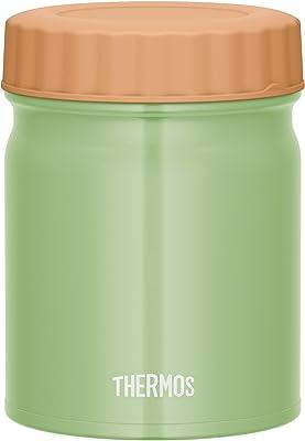 サーモス 真空断熱スープジャー 400ml カーキ JBT-401 KKI