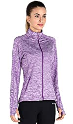 Motorun running jacket women