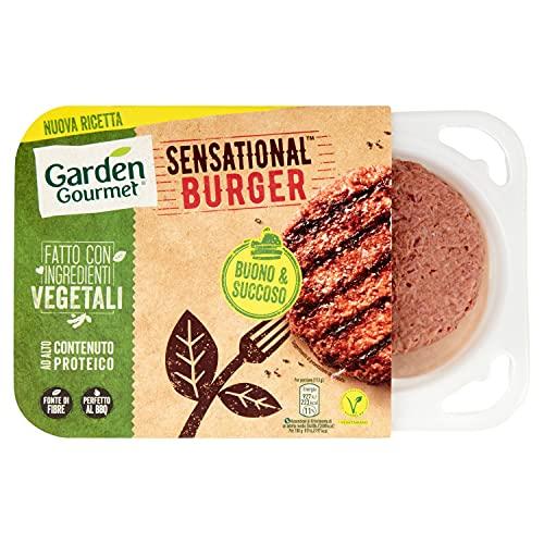 Garden Gourmet Sensational Burger, 226g