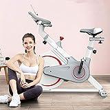 CHUSHENG Famille Vélo Home Fitness Spinning vélo Cycle Équipement Gym pour la Maison Cyclette Spinning intérieur