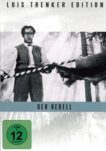 Der Rebell - Luis Trenker Edition