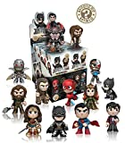 Funko Mystery Minis Justice League Case of 12 - 12 x Figurines vinyle Mystery Minis
