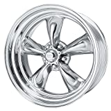 American Racing Custom Wheels VN515 Torq Thrust II 1 Pc Polished Wheel (20x10'/5x127mm, +6mm offset)