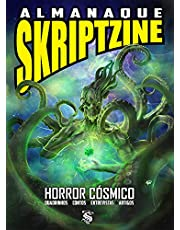 Almanaque Skriptzine - Horror Cósmico