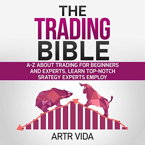 The Trading Bible cover art