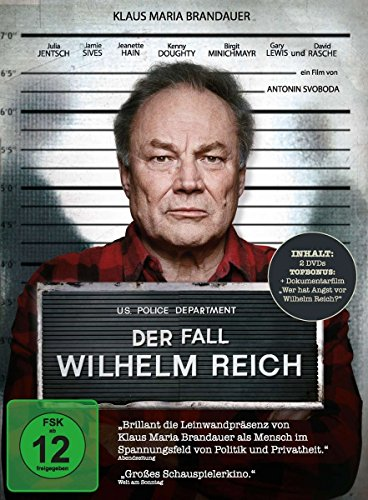 Der Fall Wilhelm Reich [2 DVDs]