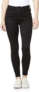 Women's Juniors High-Waisted Sassy Skinny Jeans