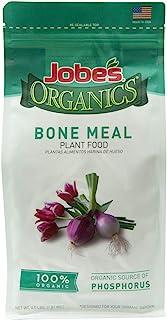 Jobe's Organics Bone Meal Fertilizer, 4 lb