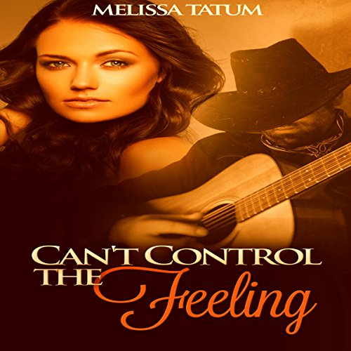 Can't Control the Feeling, Vol. 2 audiobook cover art