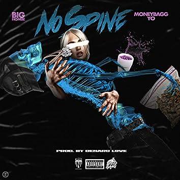 No Spine (feat. Moneybagg Yo)