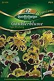 Gauklerblume, Mimulus luteus, ca. 200 Samen