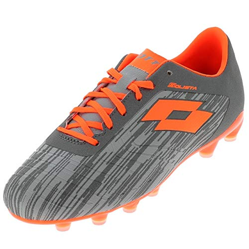 Lotto - Solista 700 jr Moule - Chaussures Football...