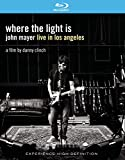 Where the light is - John Mayer live in Los Angeles [Blu-ray]