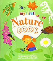 My First Nature Book (My First 24pp)
