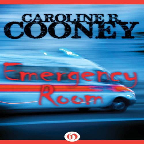 Emergency Room audiobook cover art