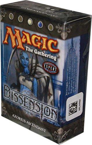 Magic the Gathering MTG Dissension Azorius Ascendant Theme Deck