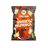 Daily Life - Protein Chips - 1x30g - Chips proteiche - Nuovi gusti (Sweet paprika)