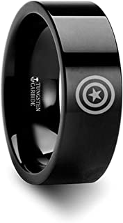 Best captain america wedding band Reviews