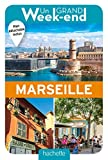 Guide Un Grand Week-end à Marseille
