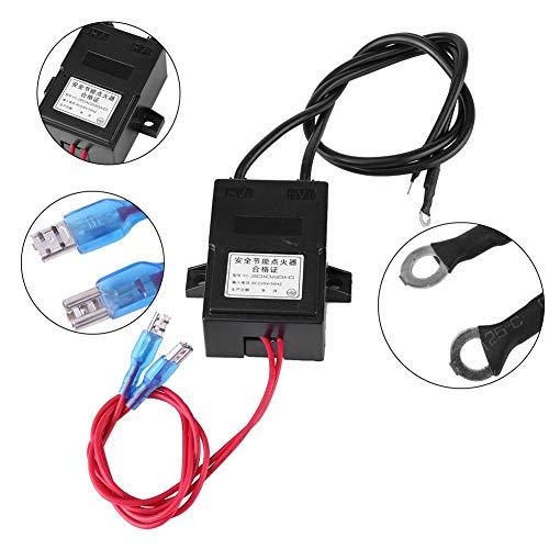 Encendedor continuo, inversor de generador de pulso de tamaño pequeño de 220...