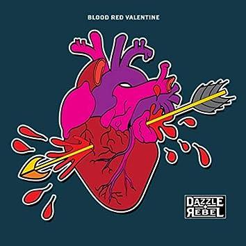 Blood Red Valentine