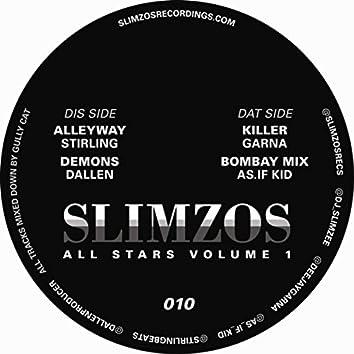 Slimzos Allstars Volume 1