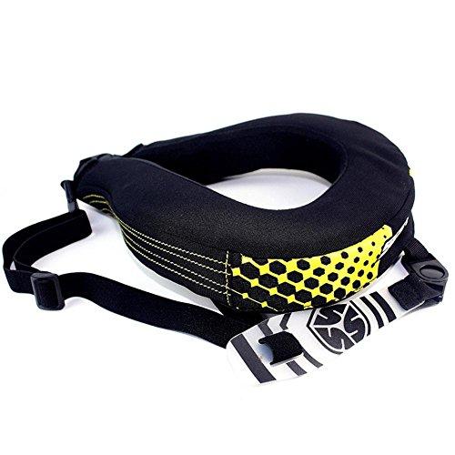 Somedays Motorrad-Nackenstütze, Nackenschutz Für Ermüdungsfreies Fahren