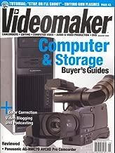 Videomaker, August 2008 Issue