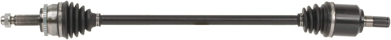 Cardone Ranking TOP19 66-3744 New CV Constant Velocity Drive Shaft Axle free