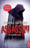 Assassini: Vatikan-Thriller