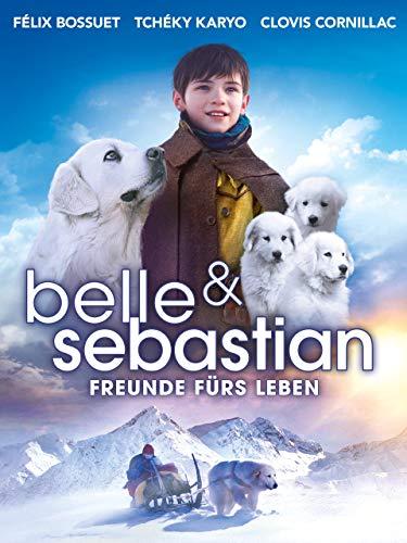 Belle & Sebastian - Freunde fürs Leben