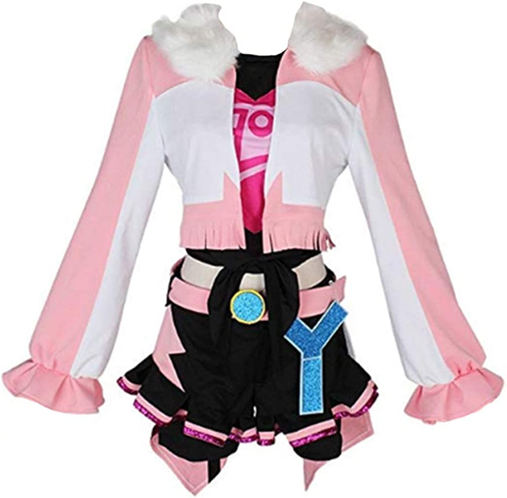 Anime Love Live Cosplay Costumes Max 65% OFF Halloween You Watanabe Uniforms List price