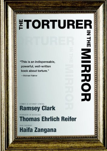 The Torturer in the Mirror (English Edition)