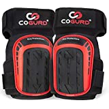 Professional Knee Pads for Work – Breathable...