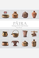 Patra: Heritage of the Indian Kitchen Hardcover