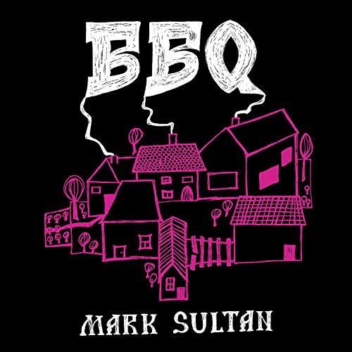 Mark Sultan