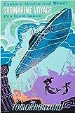 PostersAndCo TM Submarine Tomorrowland Rgsh-Poster /
