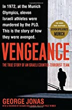 Best george jonas vengeance Reviews