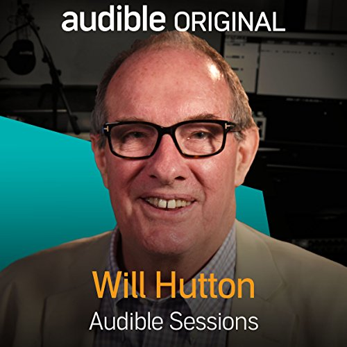 Will Hutton audiobook cover art
