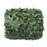 Filet de Camouflage Filet De Camouflage Écran Solaire De Bâche De Camouflage Oxford Renfort De Filet D'ombrage Auvent De Maille Auvent D'isolation Tente QAF-0429 (Color : A, Size : 3x7m)