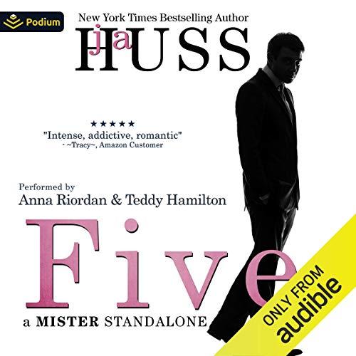 Five cover art
