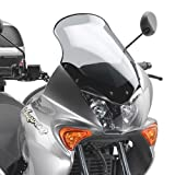 Motorrad Windschutzscheibe Varadero 125 01-06 Givi Spoiler getönt