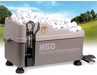 automatic golf ball dispenser
