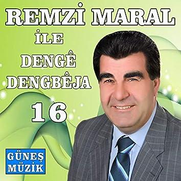 Denge Dengbeja, Vol. 16
