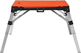 DISSTON COMPANY 30140 4 in 1 Portable Workbench