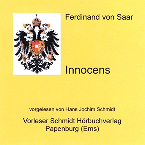Innocens cover art