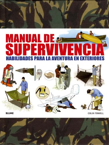 MANUAL DE SUPERVIVIENCIA DE COLIN TOWELL