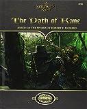 The Path of Kane (Solomon Kane, Savage Worlds, S2P10403)